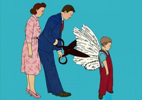 Мудрый родитель или обычный? >