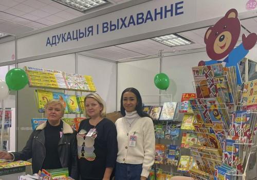 """Участвуем в выставке """"Материнство и детство"""" 1-3 октября! Ждем вас на презентации детских журналов!>"""