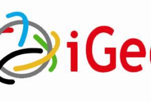 Cеребро на XV Международной географической олимпиаде iGeo в Канаде