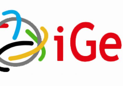 Cеребро на XV Международной географической олимпиаде iGeo в Канаде>