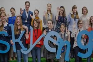 На онлайн-олимпиаде по английскому Skyeng лидируют школьники Витебска