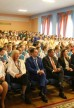 ХХ слёт юных спасателей в «Зубрёнке»