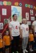 Олимпийское образование дошкольников