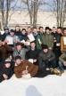100-летию Вооружённых сил Республики Беларусь посвящается…