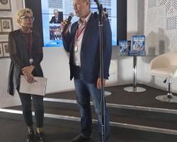 Участвуем В ММКВЯ - 2019! Презентация книги о биатлоне