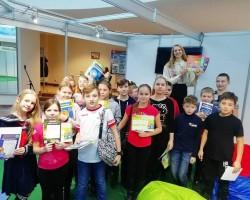 Интерактивные презентации для детей