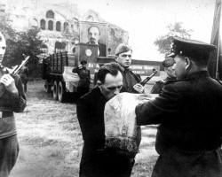 Героическим защитникам Брестской крепости посвящается...