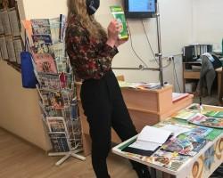 Интересный и полезный мир детских журналов