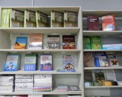 Открылся наш фирменный магазин в центре Минска
