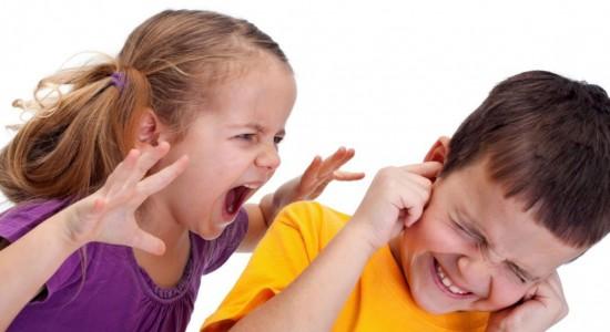 Агрессивный ребенок: понять и принять>