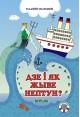 Дзе і як жыве Нептун?