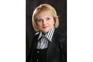 Поздравляем Лилию Фёдоровну Кузнецову с юбилеем