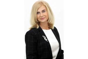 Поздравляем Ольгу Валерьевну Волкову с получением нагрудного знака «Отличник образования»